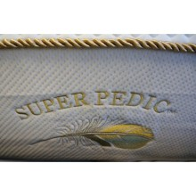 super pedic mattresses